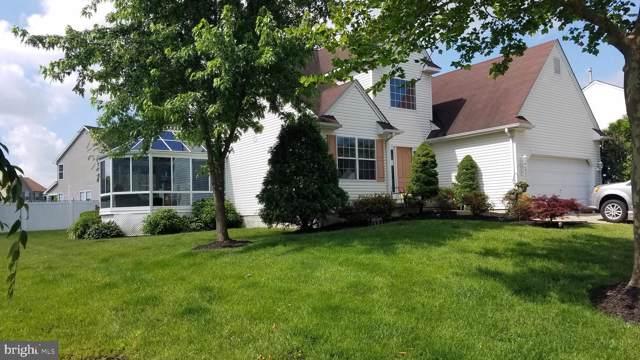 48 Anthony Drive, BURLINGTON, NJ 08016 (#NJBL363700) :: Viva the Life Properties