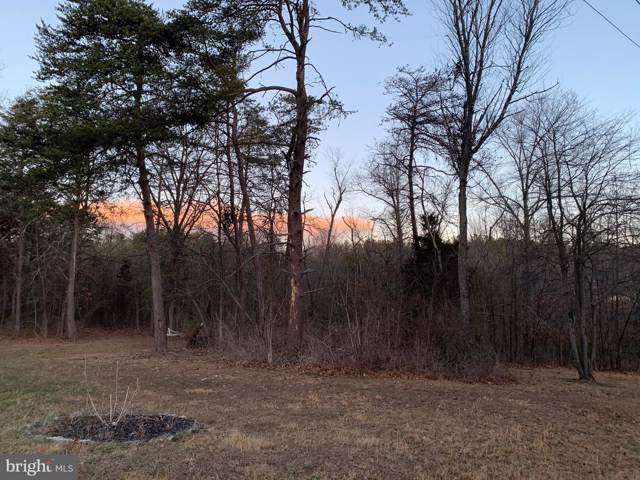 Country Road Estates Lot 4, WINCHESTER, VA 22603 (#VAFV154944) :: SURE Sales Group