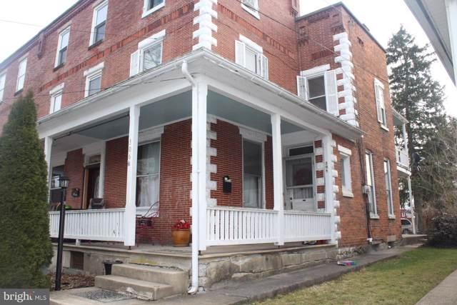 306 E North Street, CARLISLE, PA 17013 (#PACB120330) :: LoCoMusings
