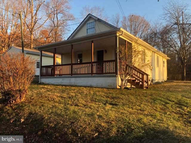 120 Kelley Road, FREDERICKSBURG, VA 22405 (#VAST217524) :: Viva the Life Properties