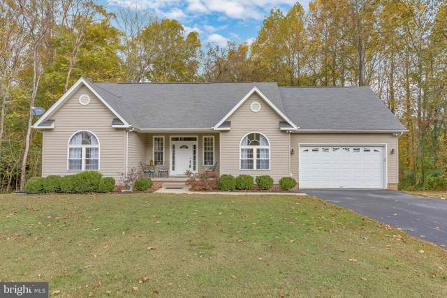 15 S View Drive, HUNTINGTOWN, MD 20639 (#MDCA173906) :: The Licata Group/Keller Williams Realty