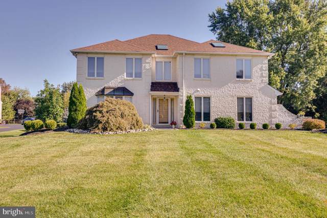 1775 Talbot Road, BLUE BELL, PA 19422 (#PAMC634488) :: ExecuHome Realty