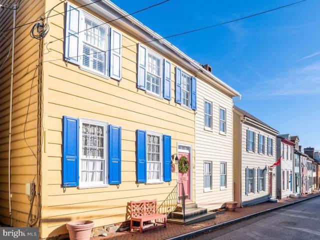 30 Cornhill Street, ANNAPOLIS, MD 21401 (#MDAA421682) :: Jim Bass Group of Real Estate Teams, LLC