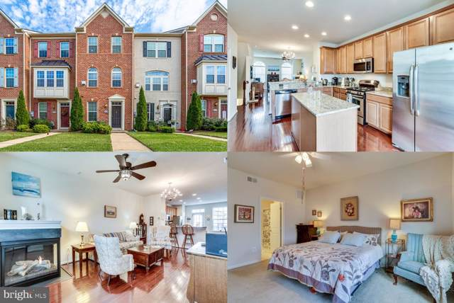 2527 Hurston Lane NE, WASHINGTON, DC 20018 (#DCDC453706) :: John Smith Real Estate Group