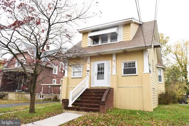 623 Eldridge Avenue, OAKLYN, NJ 08107 (#NJCD383796) :: Linda Dale Real Estate Experts