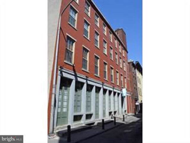 6-10 S Strawberry Street #6, PHILADELPHIA, PA 19106 (#PAPH860032) :: Dougherty Group