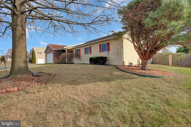 253 Pattison Drive, SHIPPENSBURG, PA 17257 (#PAFL170374) :: The Joy Daniels Real Estate Group
