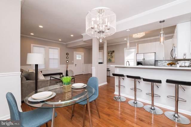 4911 Haddon Avenue, BALTIMORE, MD 21207 (#MDBA495586) :: Viva the Life Properties