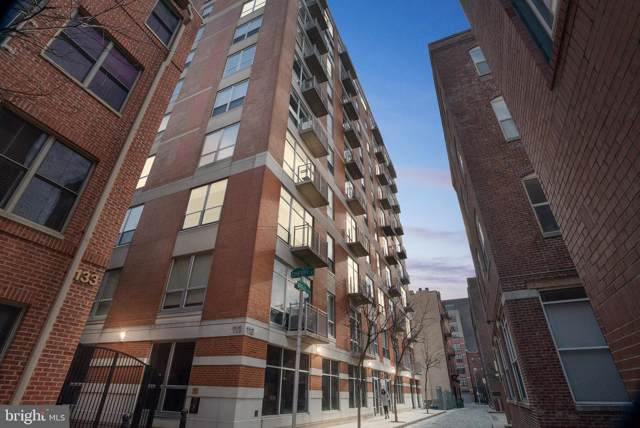 113 N Bread Street 3D10, PHILADELPHIA, PA 19106 (#PAPH860044) :: Dougherty Group