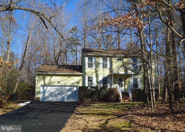 2224 Harpoon Drive, STAFFORD, VA 22554 (#VAST217530) :: Network Realty Group