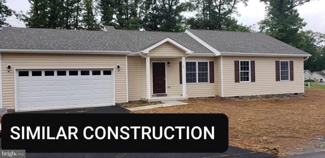 Lot 321 Basin Drive, INWOOD, WV 25428 (#WVBE173814) :: Viva the Life Properties