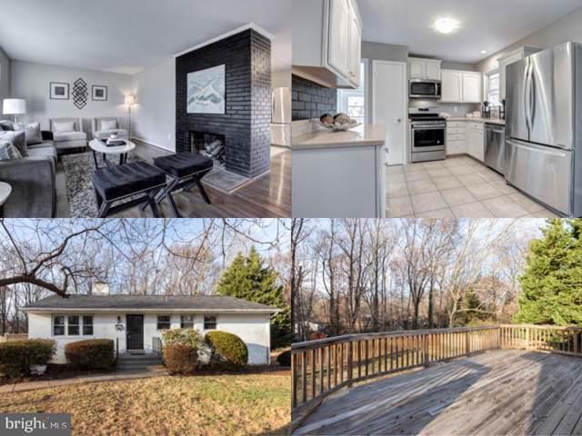 7657 Long Pine Drive, SPRINGFIELD, VA 22151 (#VAFX1104524) :: Revol Real Estate