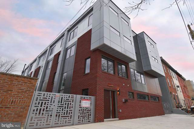 869 Corinthian Avenue #1, PHILADELPHIA, PA 19130 (#PAPH860086) :: Blackwell Real Estate