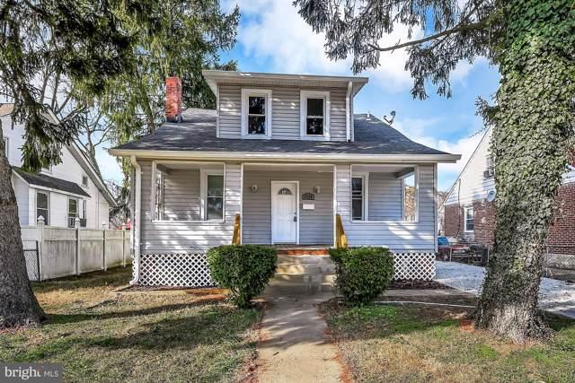 3720 Ferndale Avenue, BALTIMORE, MD 21207 (#MDBA495612) :: Viva the Life Properties