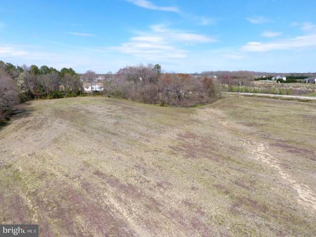 Caisson Rd Lot 2, FREDERICKSBURG, VA 22405 (#VAST217536) :: Cristina Dougherty & Associates