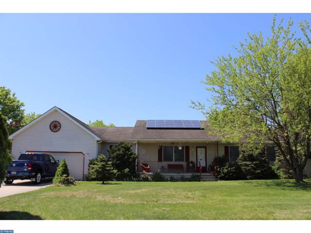 27 Melissa Lane, PILESGROVE, NJ 08098 (MLS #NJSA136804) :: The Dekanski Home Selling Team