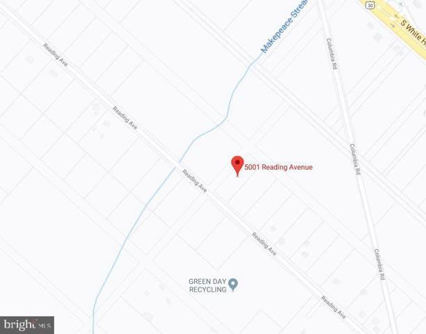 5001 Reading Avenue, EGG HARBOR CITY, NJ 08215 (MLS #NJAC112410) :: The Dekanski Home Selling Team
