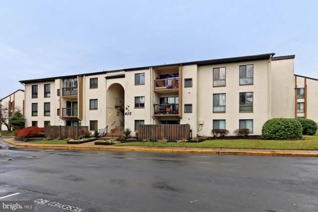 615 Center T2, HERNDON, VA 20170 (#VAFX1104544) :: Lucido Agency of Keller Williams