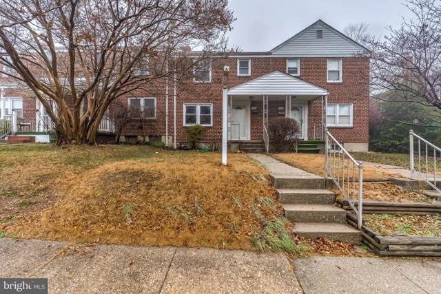 73 Garden Ridge Road, BALTIMORE, MD 21228 (#MDBC481530) :: Gail Nyman Group