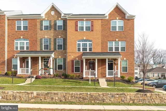 1706 Featherstone Road, WOODBRIDGE, VA 22191 (#VAPW484802) :: John Smith Real Estate Group