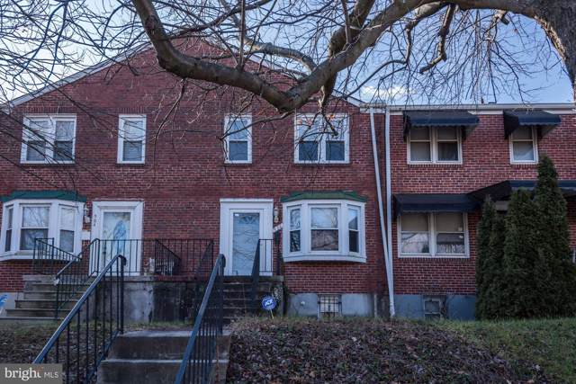 906 Cooks Lane, BALTIMORE, MD 21229 (#MDBA495618) :: The Vashist Group