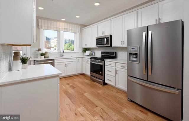 919 King Farm Blvd #0, ROCKVILLE, MD 20850 (#MDMC690898) :: Homes to Heart Group