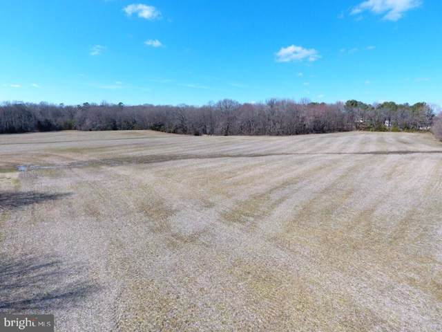 Caisson Rd Lot 3, FREDERICKSBURG, VA 22405 (#VAST217544) :: Cristina Dougherty & Associates