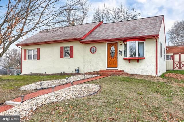 127 Hillcrest Avenue, BLACKWOOD, NJ 08012 (#NJCD383822) :: Viva the Life Properties