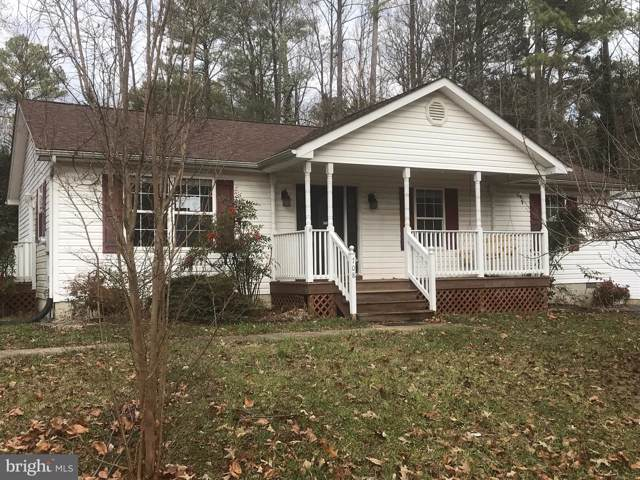 708 Ox Bow Lane, LUSBY, MD 20657 (#MDCA173914) :: Viva the Life Properties