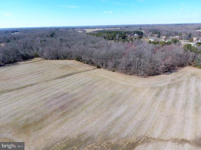 Caisson Rd Lot 4, FREDERICKSBURG, VA 22405 (#VAST217546) :: Cristina Dougherty & Associates