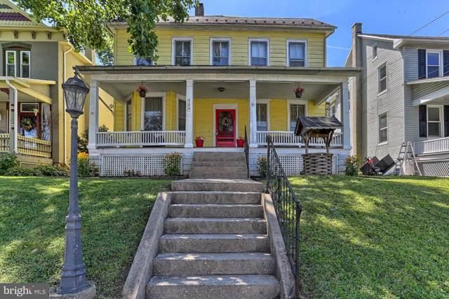 704 Main Street, DELTA, PA 17314 (#PAYK130786) :: Viva the Life Properties