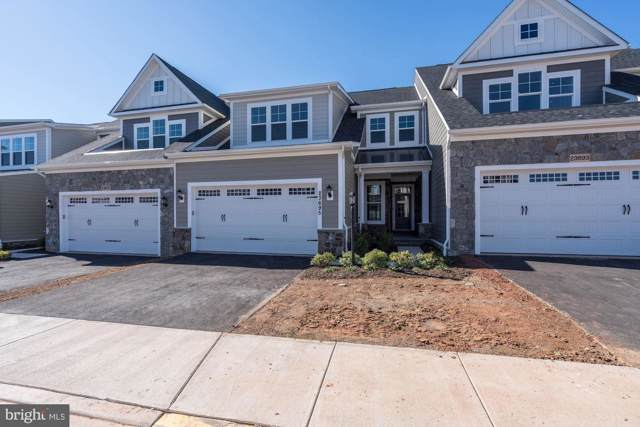 23695 Cypress Glen Square, ASHBURN, VA 20148 (#VALO400740) :: AJ Team Realty