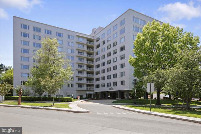 2475 Virginia Avenue NW #728, WASHINGTON, DC 20037 (#DCDC453758) :: Colgan Real Estate