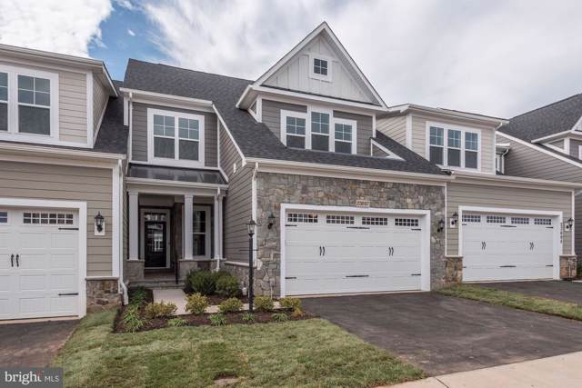 23697 Cypress Glen Square, ASHBURN, VA 20148 (#VALO400742) :: AJ Team Realty
