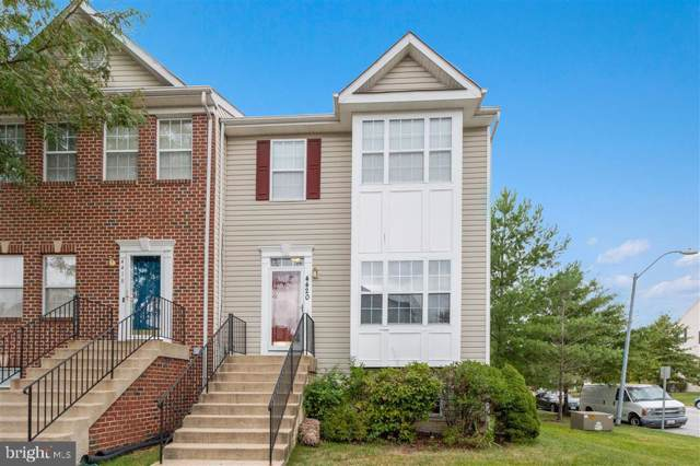 4420 Lavender Lane, BOWIE, MD 20720 (#MDPG554916) :: The Licata Group/Keller Williams Realty