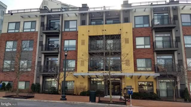 8005 13TH Street #202, SILVER SPRING, MD 20910 (#MDMC690914) :: Viva the Life Properties