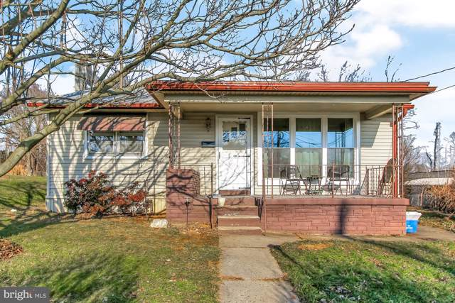 242 Vine Street, WRIGHTSVILLE, PA 17368 (#PAYK130792) :: ExecuHome Realty
