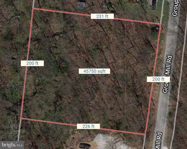 Lot 4 Group Mill Road, NEW OXFORD, PA 17350 (#PAAD109944) :: TeamPete Realty Services, Inc