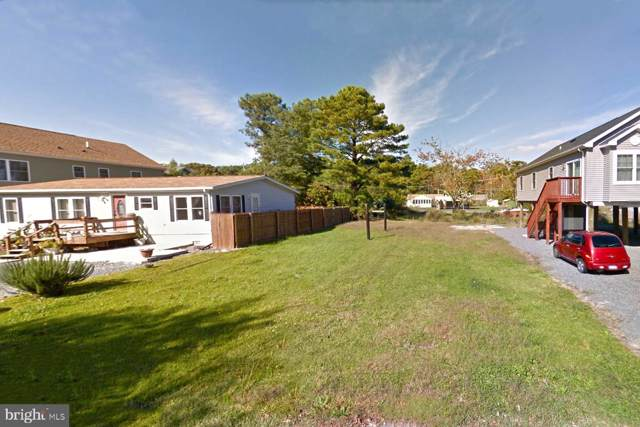 Lot 56 Russell Street, MILLSBORO, DE 19966 (#DESU153336) :: The Matt Lenza Real Estate Team
