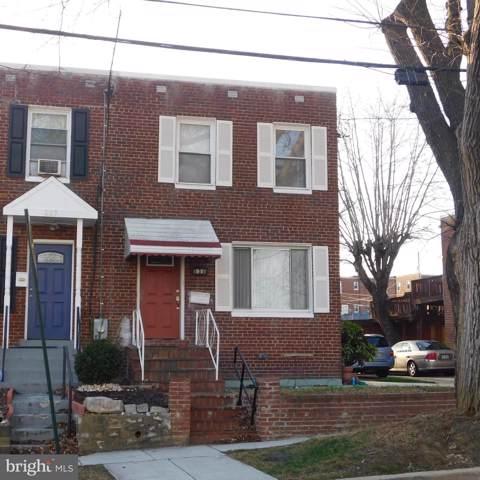 535 Madison Street NE, WASHINGTON, DC 20011 (#DCDC453782) :: The Vashist Group