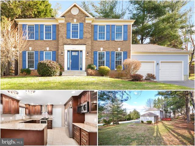 4612 Granite Drive, MIDDLETOWN, MD 21769 (#MDFR258076) :: Ultimate Selling Team