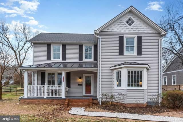 715 Dranesville Road, HERNDON, VA 20170 (#VAFX1104580) :: The Licata Group/Keller Williams Realty