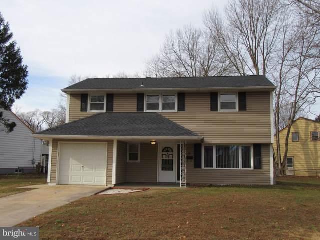 9 Mitchell Circle, NEWARK, DE 19713 (#DENC492740) :: Larson Fine Properties