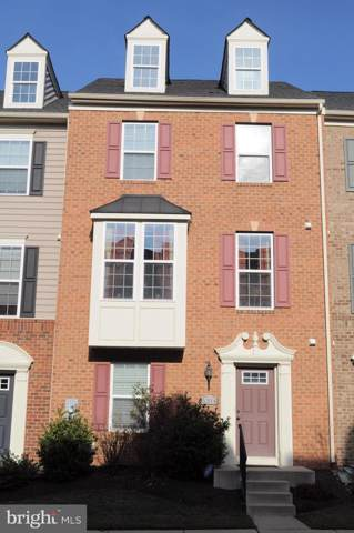 5314 Settling Pond Lane, GREENBELT, MD 20770 (#MDPG554926) :: The Vashist Group