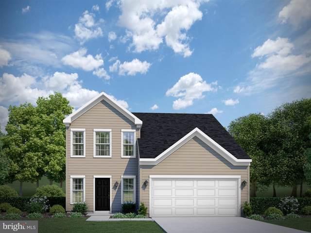 9527 Hillcrest Drive, FREDERICKSBURG, VA 22407 (#VASP218510) :: AJ Team Realty