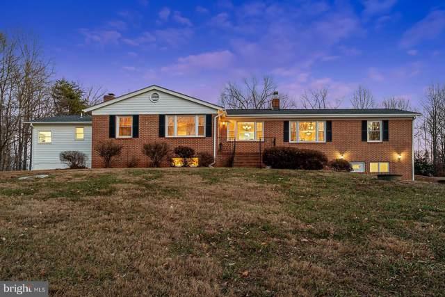 7745 Mourningdove Lane, WARRENTON, VA 20187 (#VAFQ163512) :: Larson Fine Properties