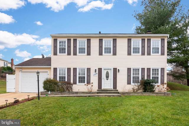 1508 Aintree Drive, ROCKVILLE, MD 20850 (#MDMC690938) :: Jim Bass Group of Real Estate Teams, LLC