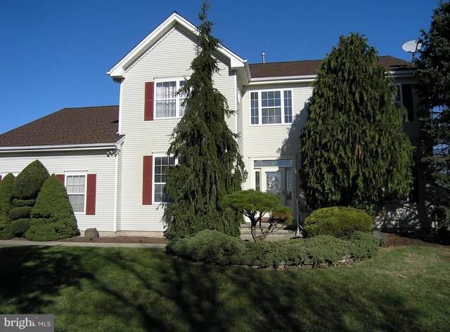 12 Grist Mill Lane, FRANKLIN PARK, NJ 08823 (#NJSO112606) :: Tessier Real Estate