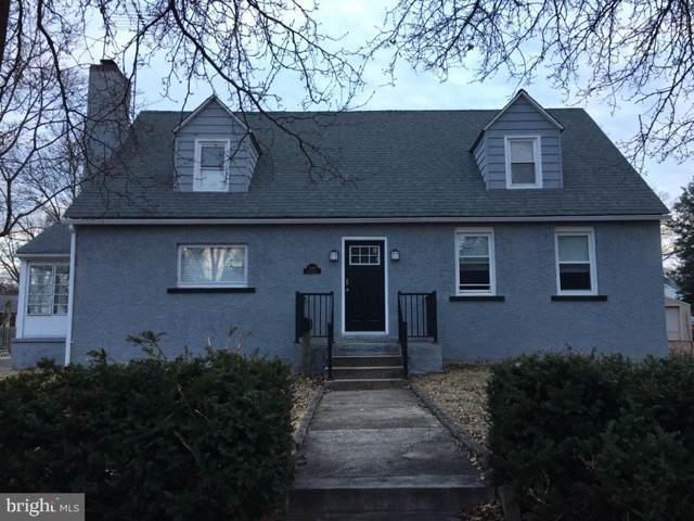 446 Elm Avenue, WOODBURY HEIGHTS, NJ 08097 (#NJGL252524) :: Bob Lucido Team of Keller Williams Integrity