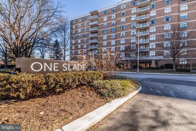 1 Slade Avenue #106, BALTIMORE, MD 21208 (#MDBC481572) :: Ultimate Selling Team